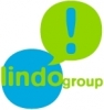 Lindo, UAB logotipas