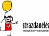 Linksmosios Strazdanėlės, VŠĮ логотип