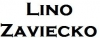 Lino Zaviecko individuali veikla logotipas