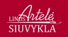 Linos artelė, UAB logotipas
