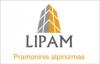 Lipam LT, MB logotipas