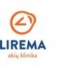"""""""Lirema"""", Lietuvos ir Vokietijos UAB logotype"""