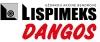 Lispimeks dangos, UAB logotipas