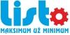 Listo projektai, UAB logotipas