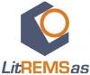 Litremsas, UAB logotipas