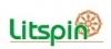 Litspin, UAB logotipas