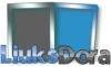 Liuksdora, UAB logotipas
