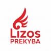 Lizos prekyba, UAB logotyp