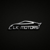 LK Motors, MB logotype