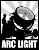 Arclights, UAB logotipas