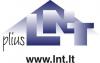 LNT plius, UAB logotipas