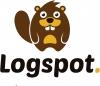 Logspot, MB logotipas
