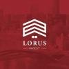 LORUS INVEST, UAB logotyp
