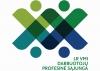 Lietuvos Respublikos Valstybinės mokesčių inspekcijos darbuotojų profesinė sąjunga logotyp