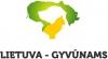 LT-GYVŪNAMS savanoriai, VšĮ logotipas