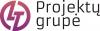 LT projektų grupė, UAB logotype