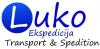 Luko ekspedicija, UAB logotipas