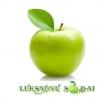"""UAB """"Luksnėnų sodai"""" logotipo"""