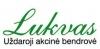 Lukvas, UAB logotipas