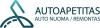 Autoapetitas, UAB logotyp