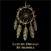 MB LUXURY DREAMS BY MONIKA logotipas