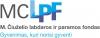 M. Čiuželio labdaros ir paramos fondo Panevėžio atstovybė logotipas