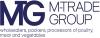 M-Trade Group, UAB logotipas