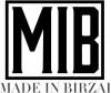 Made in Biržai, MB logotipas