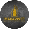 MAGAZIN LT, UAB logotype