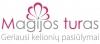 Magijos Turas, UAB logotipas