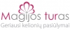 Magijos Turas, UAB logotipo