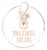 Magiškos idėjos, MB logotipas