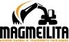 Magmeilita, MB logotyp