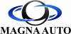 Magna auto, UAB logotype
