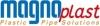 Magnaplast Sp. Z. O. O, Kauno Filialas logotipas