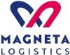 Magneta ir transportas, UAB logotype