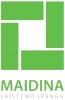 Maidina, UAB logotipas