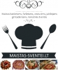 Maistas šventei Lt logotyp