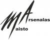 Maisto arsenalas, UAB logotype