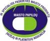 Maisto papildų ir specialios paskirties maisto produktų įvežėjų ir platintojų asociacija logotype