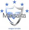 Maksalita, UAB logotipas