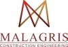 Malagris, UAB logotipas