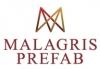 Malagris Prefab, UAB logotipas