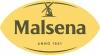 Malsena plius, UAB Logo