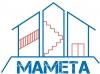 Mameta, MB logotipas