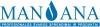 Manjana, UAB logotype
