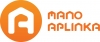 Mano Aplinka, UAB логотип