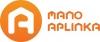Mano Aplinka, UAB logotipas
