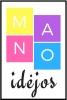 Mano idėjos, MB logotipas