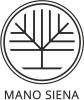 Mano LT, MB logotipo